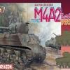 DRA6462 U.S.MARINES M4A2(W) PTO (1/35)