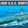 AC14213 U.S.S. NIMITZ(1/800)