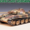 AC1329 PANTHER TANK 1-RE26 1/25