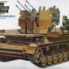 TA35101 German Flkpnzr Mobelwagen Kit CA201 1/35