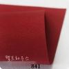 Felt : No.841 ขนาด 45x36 cm (พร้อมส่ง)