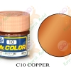 C10 Copper Metallic 10ml