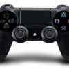 จอย PS4: Dual Shock 4 - Black [PC/PS4]