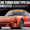 TA24328 Porsche Turbo RSR Type 934 1/24