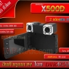 X500D