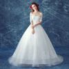 (Pre-Order) ชุดแต่งงาน <แขนยาว> รหัสสินค้า WDL0743