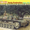 DRA6620 StuG. III F/8 Early Production Italy 1943 (1/35)