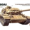 TA35157 U.S. Marine M60A1 1/35