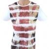 Burton T-Shirt Size M
