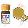 Enamel X12 Gold Leaf 10ml