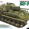 TA35348 Russian Self-Propelled Gun 1/35