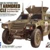 TA35275 Japan Ground Self Defense Force Light armored vehicle 1/35