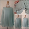 Topshop Mint Green Dress Size uk10
