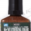 WC03 STAIN BROWN 40ML