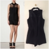 Topshop playsuit Uk10
