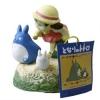 กล่องดนตรีเซรามิก My Neighbor Totoro (เมย์วิ่งไล่จับ โตโตโร่)