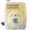 กระเป๋าเครื่องสำอาง Sumikko Gurashi แมว