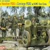 DRA6531 HOWITZER M2A1 & CARRIAGE M2A2 (1/35)