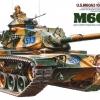 TA35140 US M60A3 105mm Gun Tank Kit (1/35)