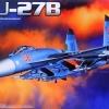 AC12270 SU-27 FLANKER B (1/48)