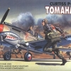 AC12456 TOMAHAWK CURTISS P-40B 1/72