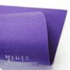 ผ้าสักหลาดเกาหลีสีพื้น hard poly colors 847 (Pre-order) ขนาด 90x110 cm/หลา