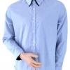 Burton Shirt Blue Size M