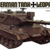 TA35112 West German Leopard A4 Tank Kt 1/35