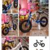 K-POP mini balance bike จักรยานทรงตัว