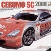 TA24303 ZENT Cerumo SC 2006 1/24