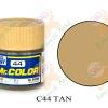 C44 Tan Semi-Gloss 10ml