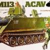 TA35135 US M113 ACAV 1/35