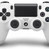 จอย PS4: Dual Shock 4 - White [PC/PS4]