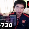 [รีวิว-Review] คีย์บอร์ด Signo KB-730 RGB ดีไซน์สวย เล่นไฟได้