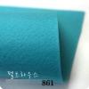 Felt : No.861 ขนาด 45x36 cm (พร้อมส่ง)