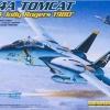 "AC12426 F-14A TOMCAT ""JOLLY ROGER"" 1/72"