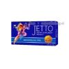 อาหารเสริมผู้ชาย Jetto เจทโตะ ของแท้ ราคาถูก 1790 บาท อาหารเสริมสำหรับท่านชาย ยาแก้หลั่งเร็ว อาหารเสริมผู้ชาย ราคาถูก ยา เพิ่ม ขนาด