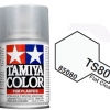 TS-80 FLAT CLEAR 100ML