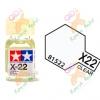 Enamel X22 Clear 10ml