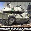 AC13281 MAGACH 6B GAL BATASH 1/35