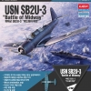 "AC12324 USN SB2U-3 ""Battle of Midway"" 1/48"