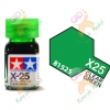 Enamel X25 Clear Green 10ml