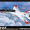 AC12519 Rokaf T-50 Advanced Trainer 1:72