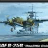"AC12302 USAAF B-25B ""Doolittle Raid"" 1:48"