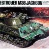 TA89553 1/35 US Tank Destroyer M36