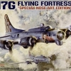 AC12414 B-17G FLYING FORTRESS ( 1/72 )