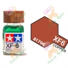 Enamel XF6 Copper 10ml