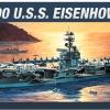 AC14212 U.S.S. EISENHOWER(1/800)