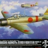 TA60317 Zero Fighter Type21 1/35