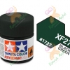 Acrylic XF27 Black Green 10ml